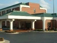 Hampton Inn Roxboro Nc