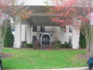 Hampton Inn Monroe
