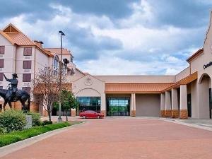 Hampton Inn & Suites Dallas/Mesquite
