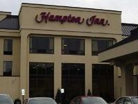 Hampton Inn Richmond Chesterf