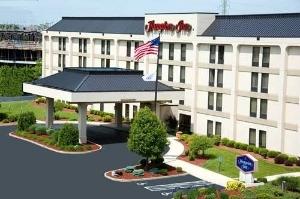 Hampton Inn Cincinnati NW/Fairfield