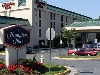 Hampton Inn Dumfries