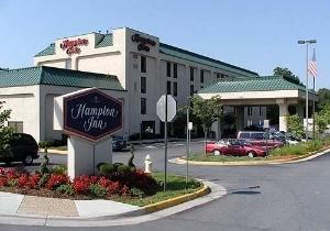 Hampton Inn Dumfries/Quantico