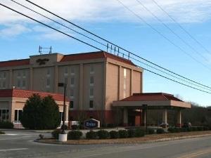 Hampton Inn Denville - Rockaway - Parsippany