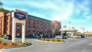 Hampton Inn Wilmington Medical Park
