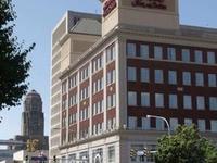 Hampton Inn & Suites Buffalo Downtown