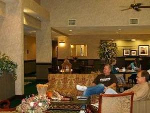 Hampton Inn Suites Valparaiso