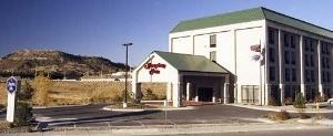 Hampton Inn Castle Rock