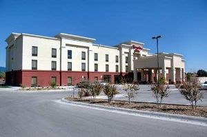 Hampton Inn Midland