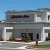 Hampton Inn Cedar City Ut