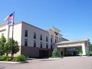 Hampton Inn Bloomsburg