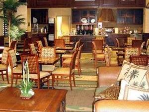 Hampton Inn and Suites DFW West