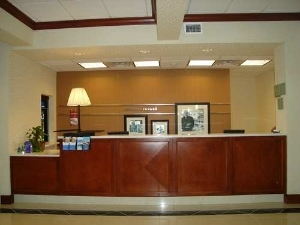 Hampton Inn And Suites Roswell