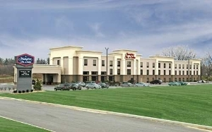 Hampton Inn And Suites Yng Canfield