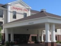Hampton Inn Hadley Ma