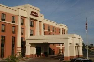 Hampton Inn Suites Yuma