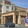 Hampton Inn and Suites Reno