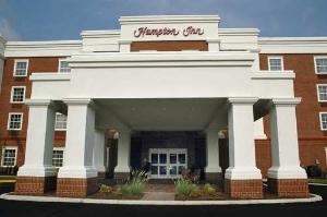 Hampton Inn Easton