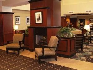 Hampton Inn & Suites Brownsburg