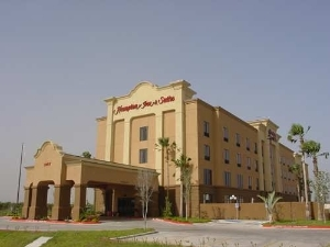 Hampton Inn And Suites Pharr