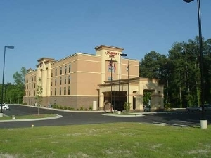 Hampton Inn and Suites Spring Lake