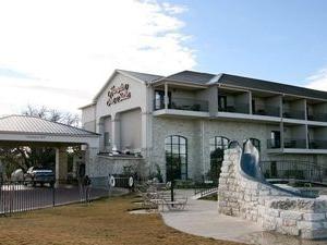 Hampton Inn Suites Fredericksburg