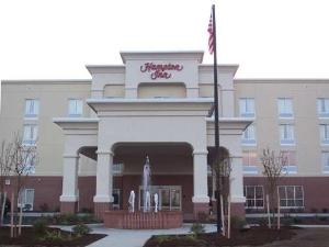 Hampton Inn Syracuse Clay