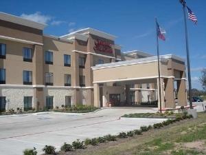 Hampton Inn and Suites Houston-Rosenberg