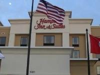 Hampton Inn Suites Mt Juliet