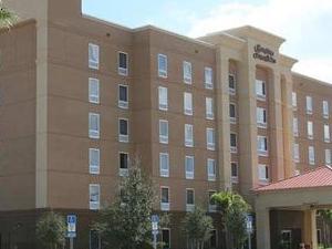 Hampton Inn Suites LakelandSouth Polk Parkway