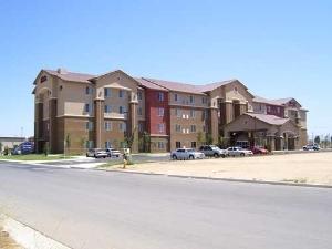 Hampton Inn Suites Bakersfield NorthAirport