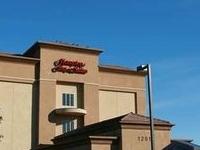 Hampton Suites Pittsburg