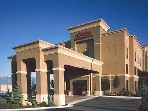 Hampton Inn and Suites West Jordan