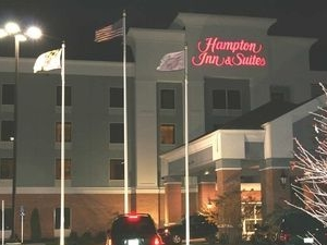 Hampton Inn & Suites Fruitland