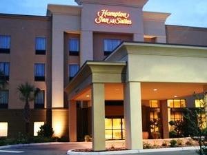 Hampton Inn & Suites Ocala Belleview