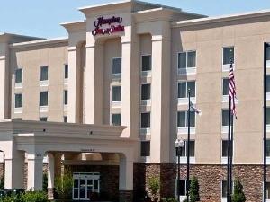 Hampton Inn & Suites Lanett-West Point