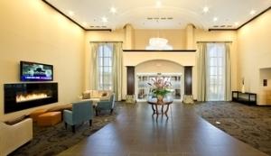 Hampton Inn Suites Phenix City Columbus Area