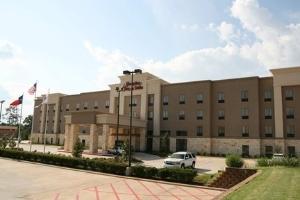 Hampton Inn & Suites Conroe Interstate 45 North