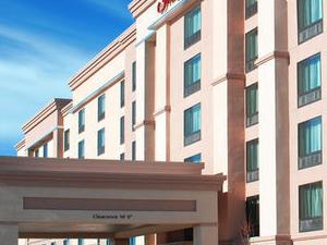 Hampton Inn & Suites Highlands Ranch
