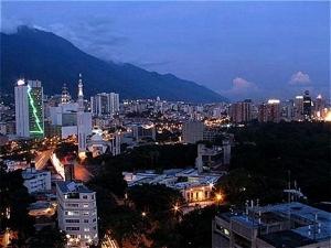Intercontinental Caracas