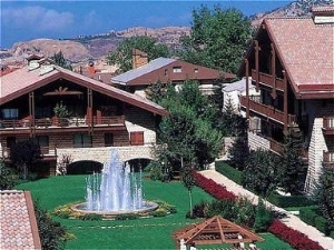 InterContinental Mzaar Lebanon