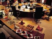 InterContinental Shanghai Pudong Hotel