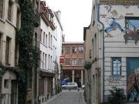 Brussels ApartmentsApart