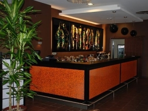 Ruben Hotel