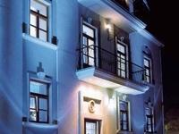 Niebieski Art Hotel And Spa