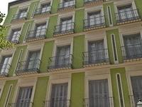 Apodaca Apartments
