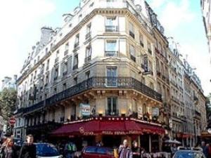 Hotel Europe Saint Severin Paris