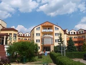 Akwawit Spa Hotel