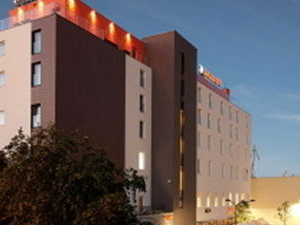 Hotton Hotel Gdynia Centre