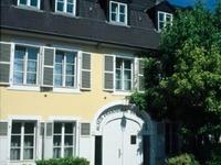 Hotel Altes Pfarrhaus Beaumara